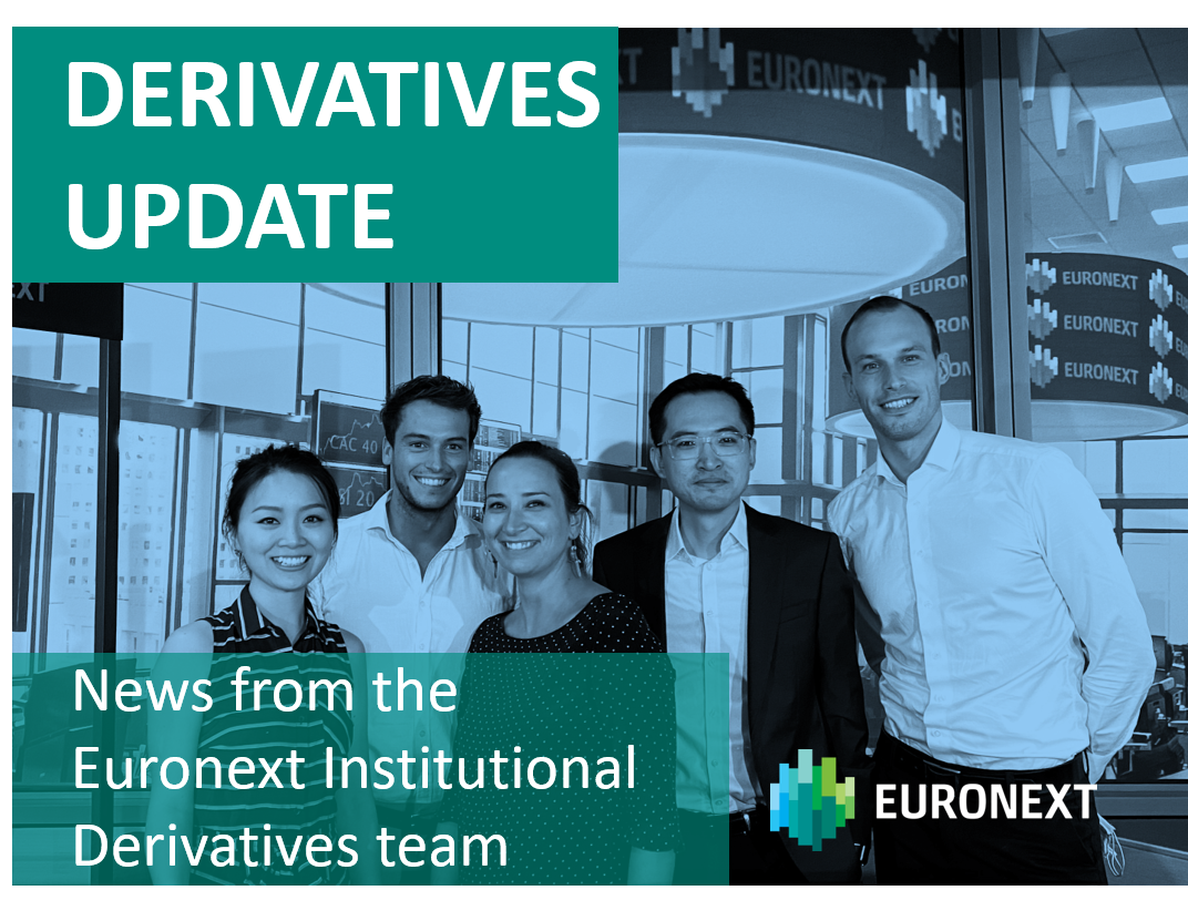 Derivatives newsletter