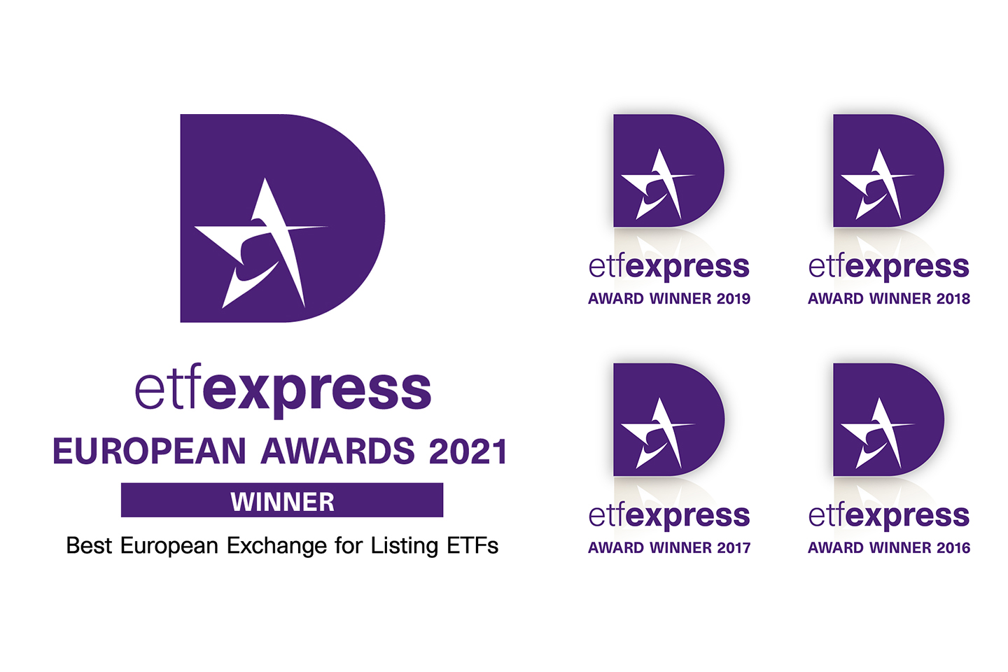 ETF Express Awards