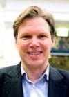 Christian Ringstad, IT-direktør