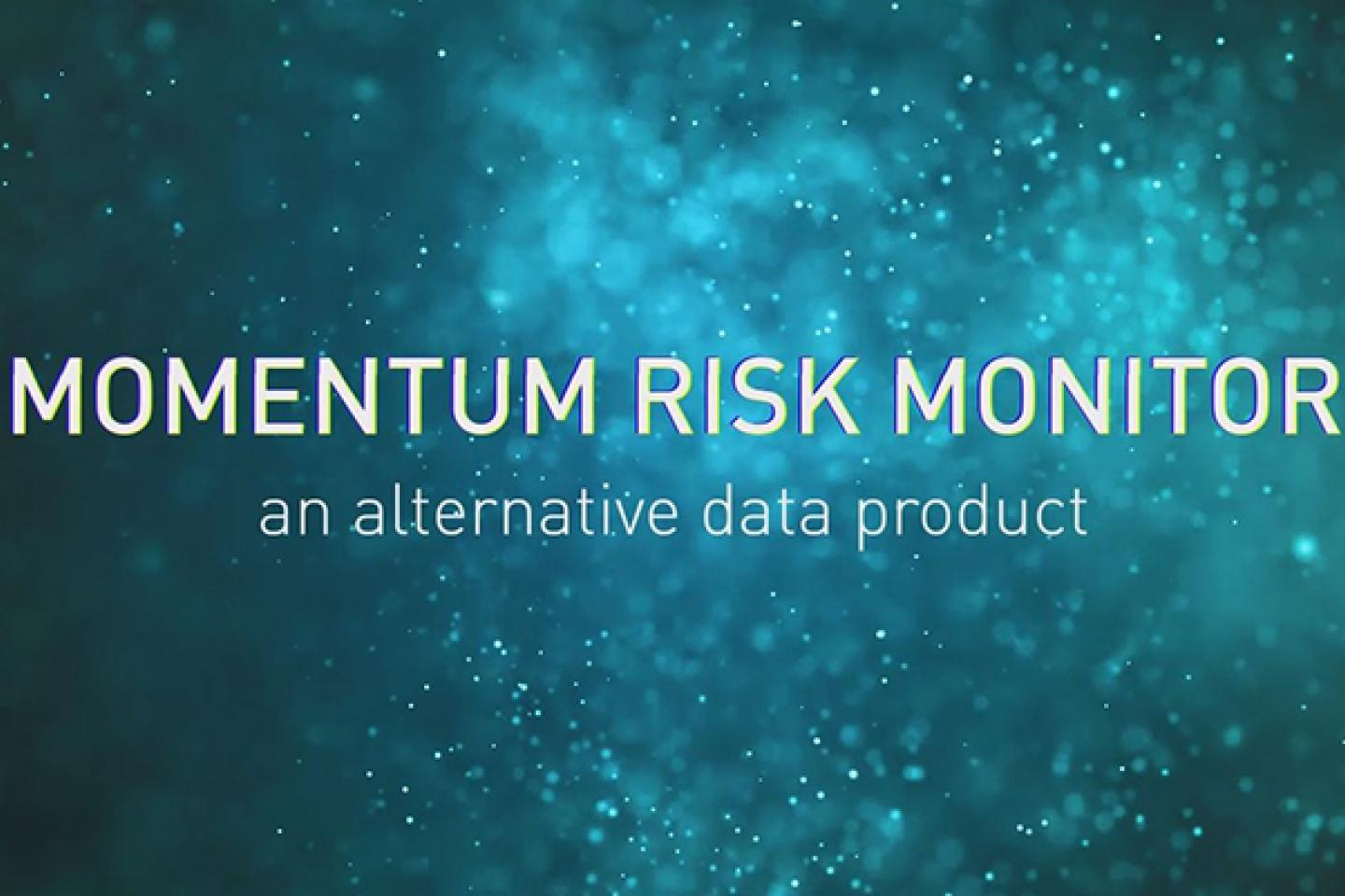 Momentum Risk Monitor