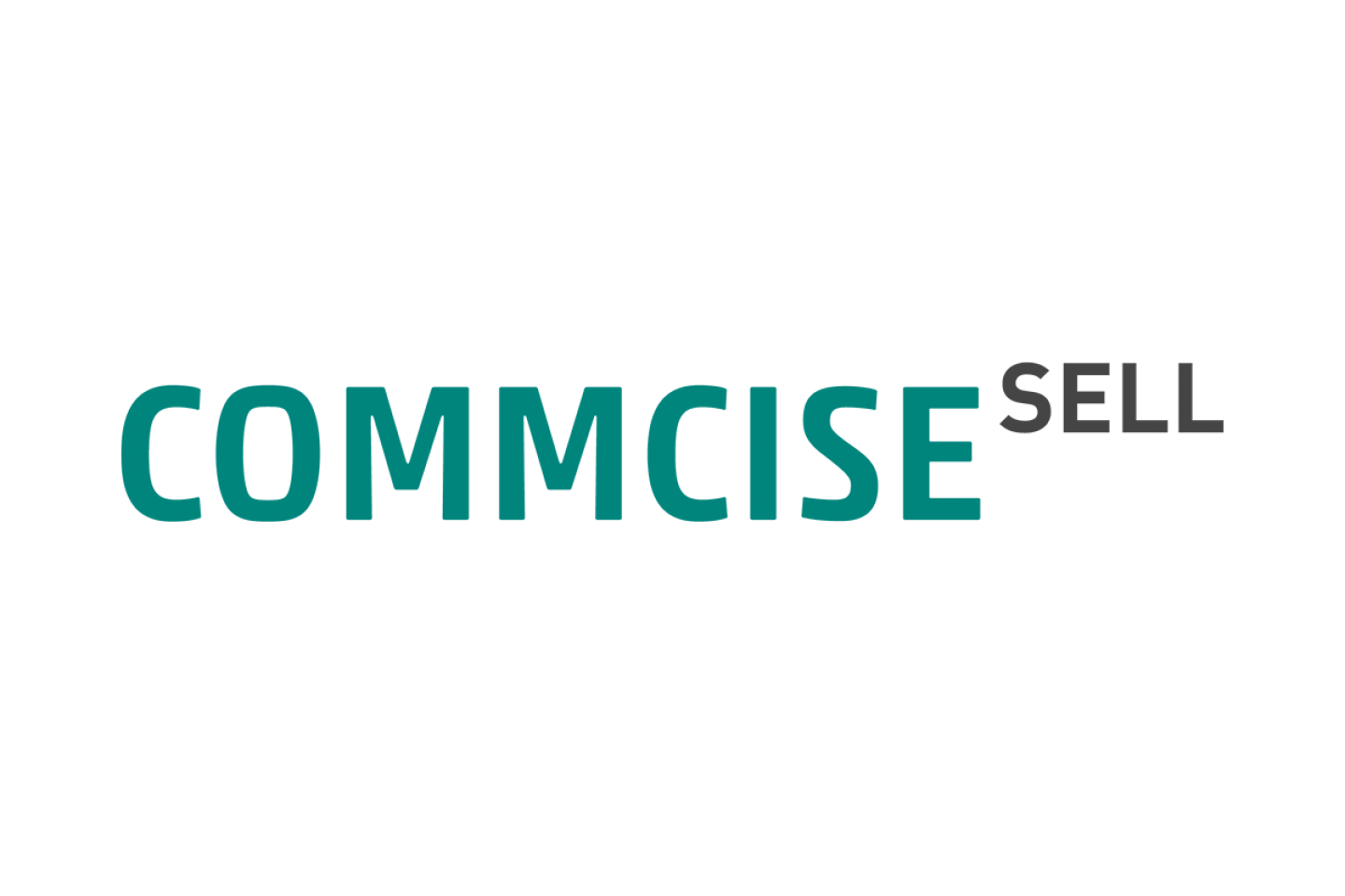 Commcise SELL
