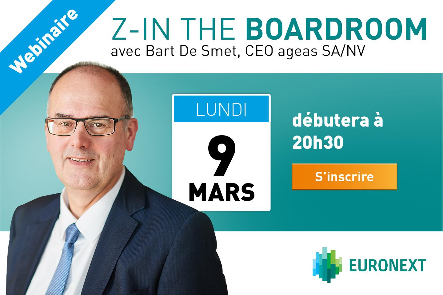 Z- in the boardroom