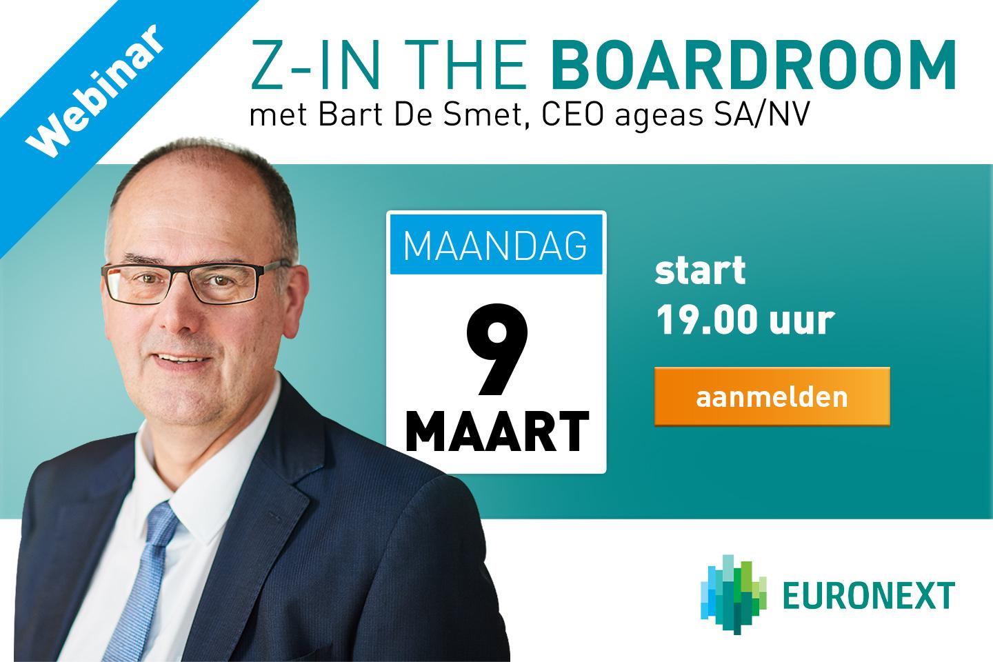 Z-In the Boardroom