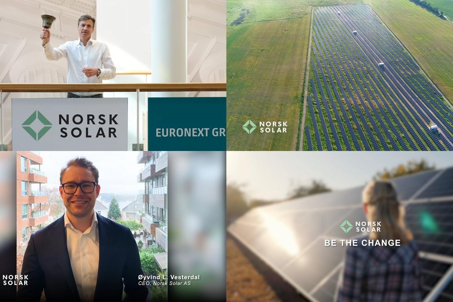 Norsk Solar