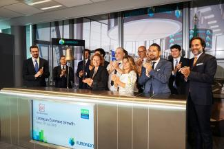 MEDIA MAKER lists on Euronext Growth