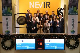 NEVIR Dutch IR Awards