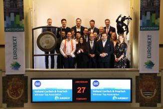 Holland ConTech & PropTech – Winner Top Association