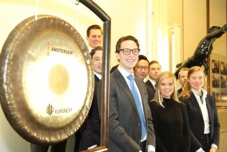20191031 B&R Beurs Erasmus Investment Society