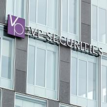 VP Securities, the Danish Central Securities Depository