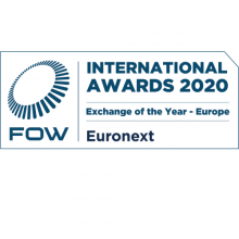 FOW Awards 2020