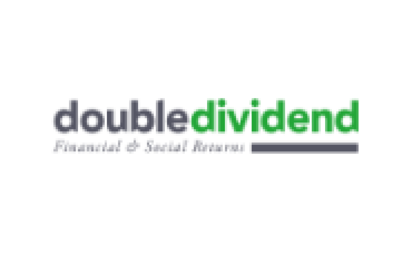 DOUBLE DIVIDEND FINANCIAL & SOCIAL RETURNS