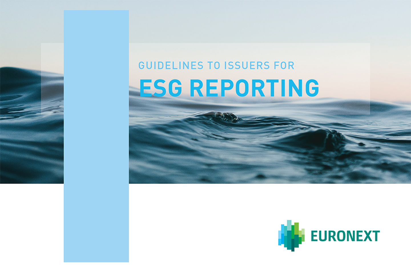 Download ESG guidelines