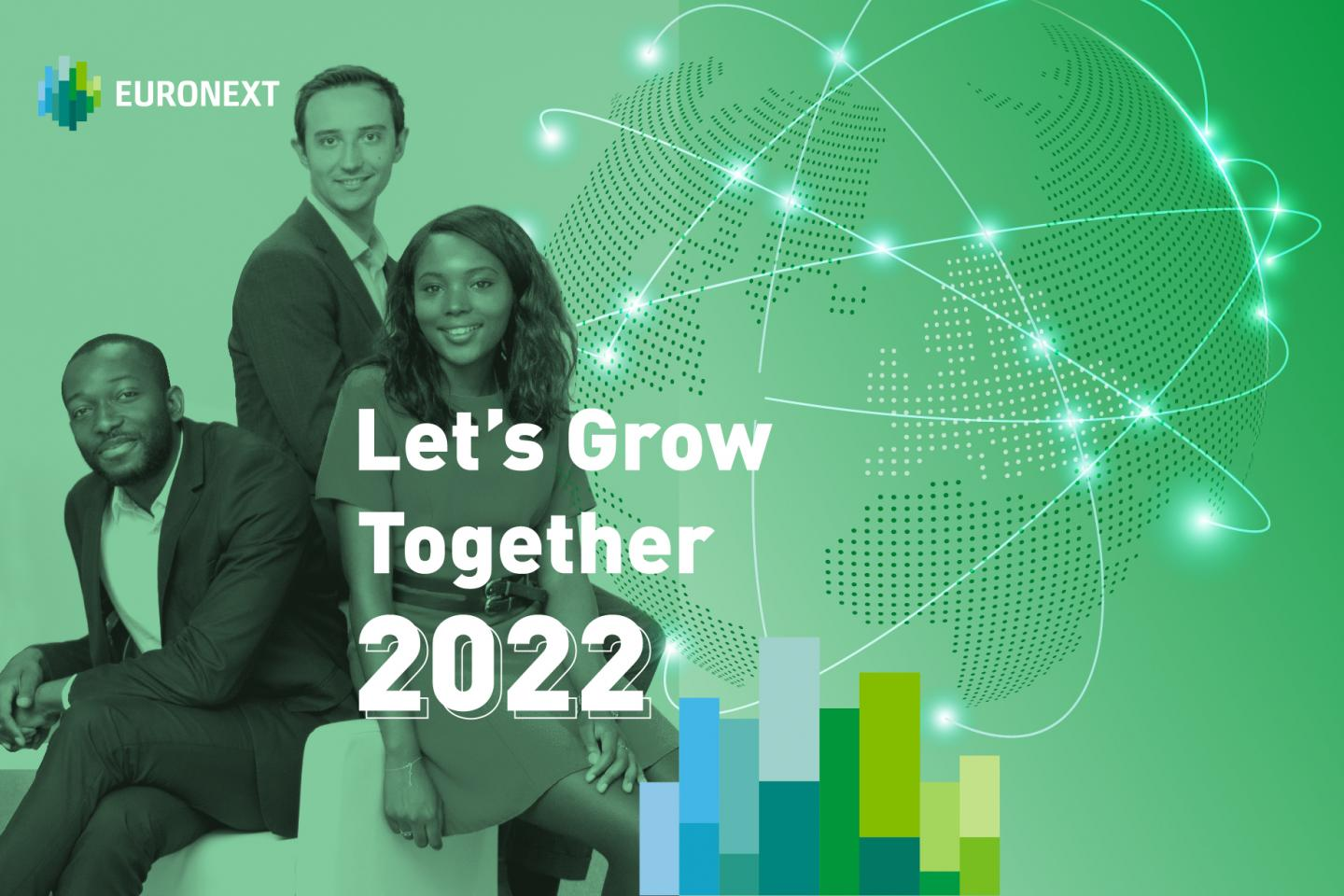 Let's Grow Together 2022